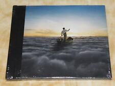 The Endless River [Digipak] by Pink Floyd CD