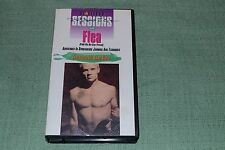 Instructional Bass Video~Starlicks Sessions with Flea~Red Hot Chili Peppers~VHS