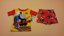Thomas and Friends Toddler Boy Pajamas 24 Months New Thomas the Train