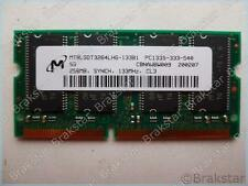 71200 MT8LSDT3264LHG-133B1 PC133S-333-540