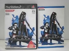 PlayStation2 - COOL GIRL - PS2. JAPAN GAME. Work fully!!