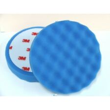 Mousse de Lustrage Bleu 3M 50388 - lot de 2