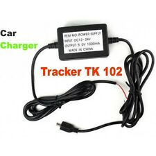 CABLE CABLE BATTERY 12 VOLT GPS TRACKER TK102 CAR VANS TRUCK MOTO BOATS