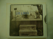 "LOS LOBOS""JUST ANOTHER BAND-CD Double WB Usa 1993"" CON LIBRETTO"