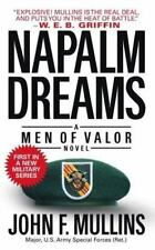 Napalm Dreams: A Men of Valor Novel