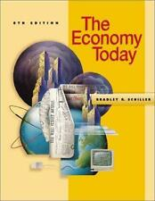 The Economy Today With Power Web