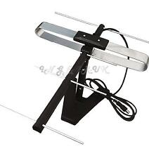 Boat Interior Indoor TV Television Aerial Small Antenna Aeriel Digital Freeview