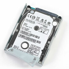 120 GB PS3 Hard Drive KIT Inc Staffa Di Montaggio & Caddy Cradle SUPER SOTTILE