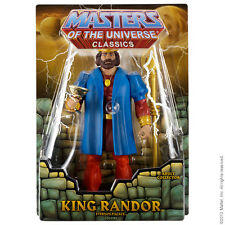 Eternos Palace King Randor 2012 MOC MOTU Masters of the Universe Classics