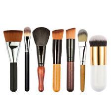 7Pcs Pro Makeup Cosmetic Brushes Set Kit Powder Foundation Eyeshadow Lip Brush