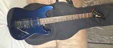 CHARVEL JACKSON MODEL 4 Electric Guitar w/ USA Kahler tremolo