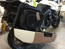 PANNIER LINER BAGS INNER BAGS LUGGAGE BAGS TO FIT TRIUMPH TIGER SPORT ST1050