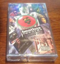"BEATBOX RECORDS ""BIG BEATS VOL I"" C/S"