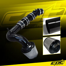 04-11 Mazda RX8 RX-8 1.3L Black Cold Air Intake + Stainless Air Filter