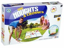 Grafix Giant Noughts And Crosses Indoor Outdoor Family Kids Party Play Game