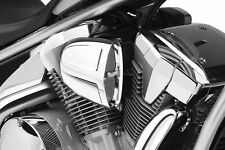 Cobra PowrFlo Chrome Air Intake Kit Kawasaki Vulcan VN900 2006-2014