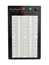 50 x Solderless Breadboard Protoboard 3 buses Tie-point 1280