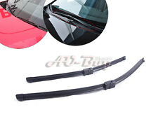 "24""+19""for SKODA Octavia 2004-2013  Frameless Rubber Rain Windshield Wiper Blade"