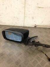 2001 3SERIES ESTATE TOURING BMW E46 320D BLUE ELECTRIC PASSENGER WING MIRROR