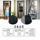 Magic Mesh Insect Fly Bug Nsect Mosquito Door Curtain Net Screen Magnet F5
