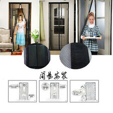Magic Mesh Insect Fly Bug Nsect Mosquito Door Curtain Net Screen Magnet BG