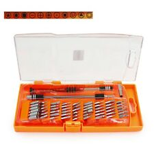 Multifunction 58 in 1 Screwdriver Bits Set For Mobilephone iPhone Laptop Repair