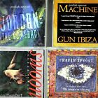 Prefab Sprout Cd Lot x4 Swoon Ibiza Promo Jordan Comeback Sound of Crying '84-92