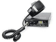 CB Radio ALAN/MIDLAND-210 DS ASQ ,  EU multistandard AM/FM