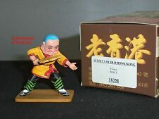 KING AND COUNTRY HK183M STREETS OF OLD HONG KONG CHINESE CLOWN CIVILIAN FIGURE