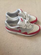 Nike Air Max 1 OG 2012 Red And White, UK8.5
