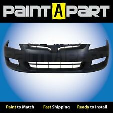 2003 2004 2005 Honda Accord Coupe (3.0L, 6CYL) Front Bumper (HO1000212) Painted