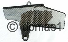 carbon fiber chain guard front  Honda VTR1000 SP1 SC45 2000-2001