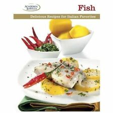 Academia Barilla - Fish (2013) - Used - Trade Cloth (Hardcover)