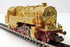 ARNOLD 2708 DRG Güterzug-Tenderlok BR 95.0 GOLD-Ausführung Goldie Spur N 1:160