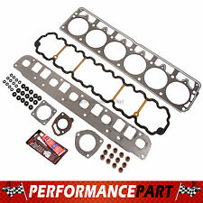 "Head Gasket Set Fit 99-03 Jeep Grand Cherokee TJ Wrangler 4.0L OHV 12V ""S, V"""