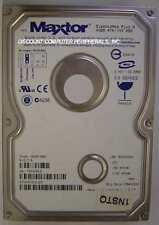 Maxtor 6Y040P0 40GB 7200 RPM 3.5 Inch IDE Drive Tested Good 30 Day Warranty