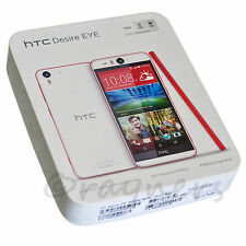 "(Open Box) HTC One Desire Eye Blue 5.2"" FullHD 16GB 2GBRAM 13MP+13MP 4G Android"