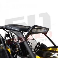 """40""""  Inch Curved Light Bar Mount Rack for Can Am Commander Maverick 2014 and up"""
