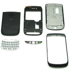 BRAND NEW FULL HOUSING COVER + FRAME + KEYPAD FOR BLACKBERRY 9800 #H274B_FULL