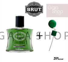 BRUT ORIGINAL  AFTER SHAVE / DOPO BARBA 100ML + POMPETTA SPRAY USO PROFESSIONALE
