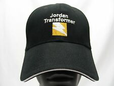 JORDAN TRANSFORMER - EMBROIDERED - ADJUSTABLE BALL CAP HAT!