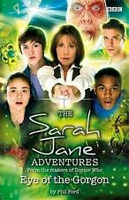 Sarah Jane Adventures: Eye of the Gorgon, Phil Ford