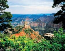 "Jigsaw puzzle National Park Grand Canyon North Rim 500 piece 19""x13"""