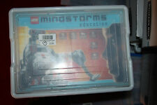 Empty Lego Mindstorms 9797 Container with Paperwork and Instructions No Parts