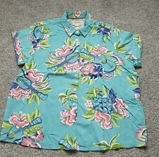 Mini Boden pretty short sleeve floral Quality shirt. size 8-10. Brand new.