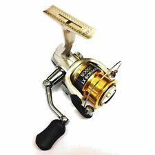New SHIMANO Aernos XT 2500S SPINNING REEL From Japan