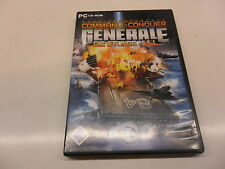 PC  Command & Conquer: Generäle - Die Stunde Null (Add-On)