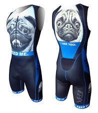 "NEW Limited-edition, ""FeedMe"" tri suit!"