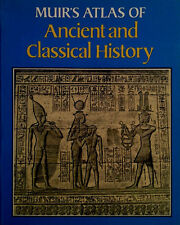 Muir's Atlas of Ancient and Classical History