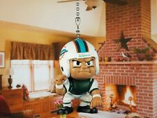 Football NFL Miami Dolphins Lineman Ceiling Fan Pull Light Lamp Chain K1117 L